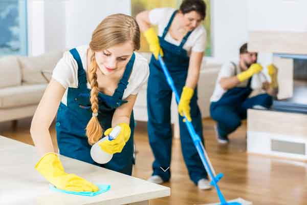 Cleaning Services leads